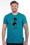 náhled - Hangnem férfi póló