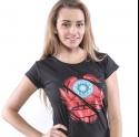 náhled - Ironman női BIO póló