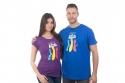 náhled - Játékháború női póló