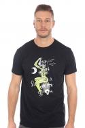 náhled - Sztriptíz férfi póló