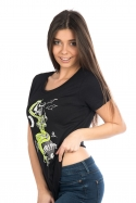 náhled - Sztriptíz női póló