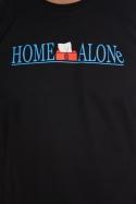 náhled - Home Alone férfi póló