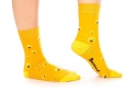 náhled - Nyújtott nyelv emoji zokni