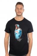 náhled - Ablaktisztító férfi póló
