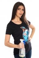 náhled - Ablaktisztító női póló