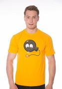 náhled - Bomba férfi póló