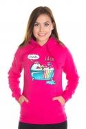 náhled - Mi kell az egyszarvúvá váláshoz női pulóver