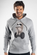 náhled - Lajhár férfi pulóver