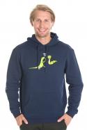 náhled - High Five férfi pulóver