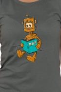 náhled - Robot női póló