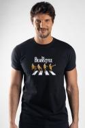 náhled - Beanstyle férfi póló