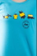 náhled - Állatokon tesztelve női póló