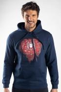 náhled - Spider Inside férfi pulóver