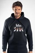 náhled - Beatles férfi pulóver