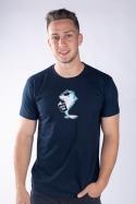 náhled - Moby dick férfi póló