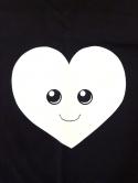 náhled - Szív gyerek póló
