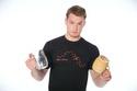 náhled - Beer effect férfi póló