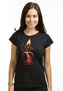 náhled - Öngyújtó női póló