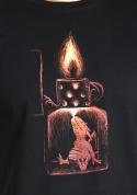 náhled - Öngyújtó férfi póló