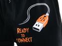 náhled - USB csatlakozás alsónadrágok