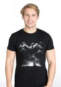 náhled - Nightmare férfi póló