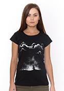 náhled - Nightmare női póló