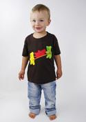 nézet - Gumimacik gyerek póló
