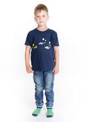 náhled - Baleset gyerek póló