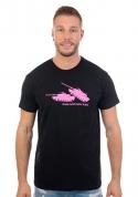 náhled - Tankok férfi póló