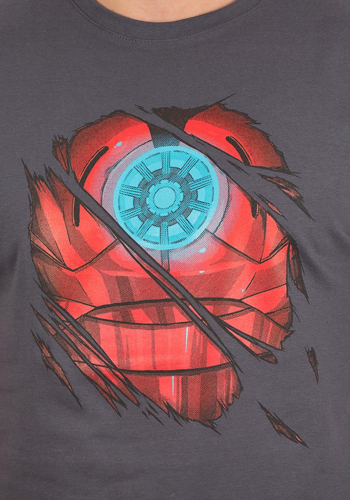 5121cb6311 nézet - Ironman férfi póló nézet - Ironman férfi póló