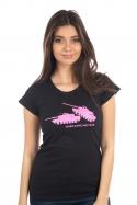 náhled - Tankok női póló