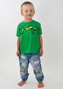 nézet - Állatokon tesztelve gyerek póló