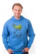nézet - ChameleON ChameleOFF férfi pulóver