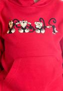 náhled - Majmok gyerek pulóver