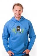 náhled - Isteni beavatkozás férfi pulóver