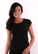 náhled - Szárnyak női póló fekete