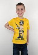 náhled - Suricattacker gyerek póló