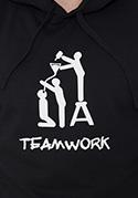 náhled - Teamwork férfi pulóver
