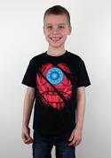 náhled - Ironman gyerek póló
