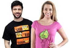 Bastard.hu feliratos pólók