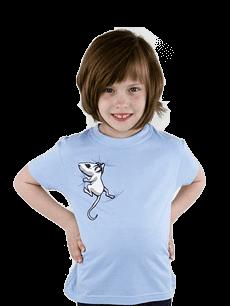 Gyerek póló – Egérke