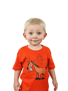 Gyerek póló – Egyszarvú