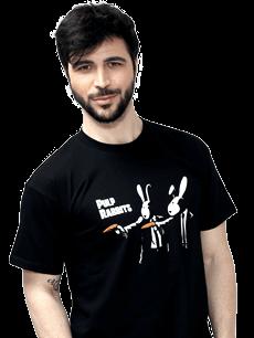 Férfi póló – Kivi
