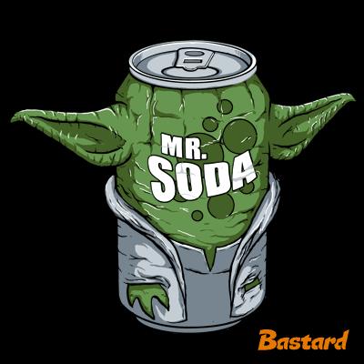 Mr. Szóda