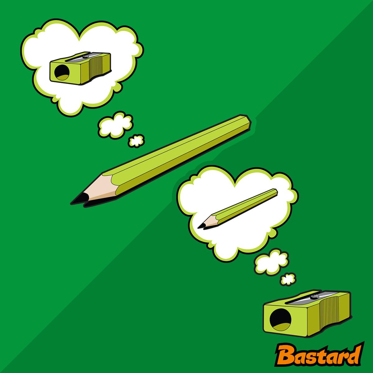 Ceruza és hegyező