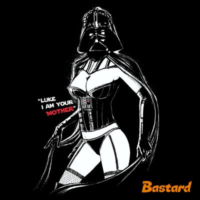 Mrs. Vader