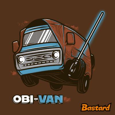 Obi Van