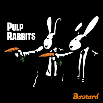 Pulp Rabbits