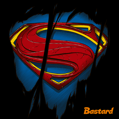 Superman Inside