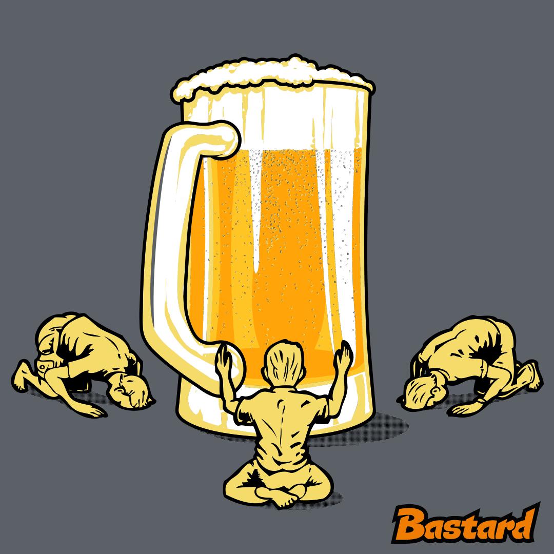 A sör istene